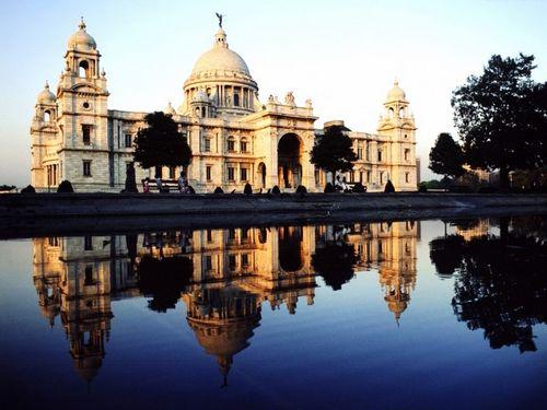 孟加拉人文景观