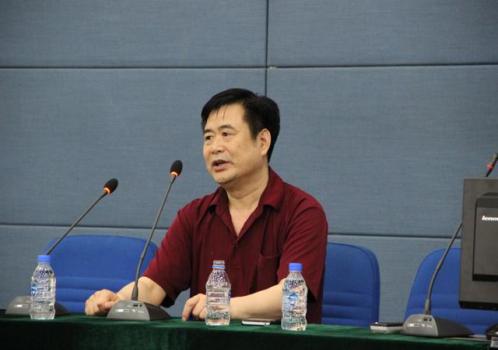 王海东:复兴、发展与对话