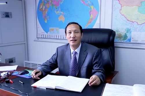 王国忠:决定中国命运,引领世界发展